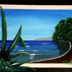 Special Summer Rates for Painting Party Classes