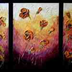 Summer Rate Special Painting Classes, Paint and Sip