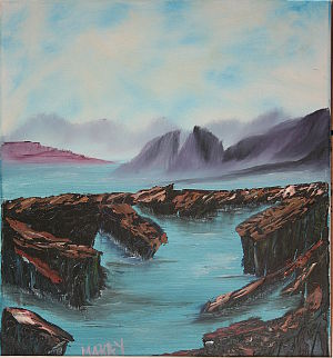 oil-Lone Waters: Stage I Oils Course